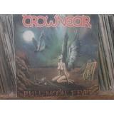 Crownear- Full Moon Fever - 1999 Import , Vinil