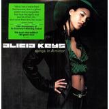 Vinilo Alicia Keys Songs In A Minor 2 Lp Nuevo En Stock