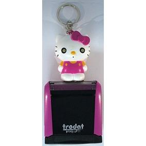 d02d88a07d Estojo Automatico Escolar Hello Kitty - Materiais Escolares no ...