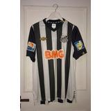 Camisa Do Santos Neymar Jr - Camisas de Times de Futebol no Mercado ... 622ecf3ef2081
