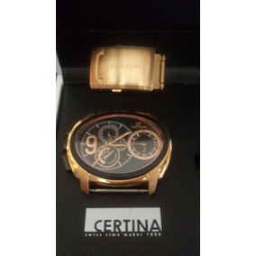 50e0c2690f3 Relógio Masculino Time Force Analógico Cristiano Ronaldo - Relógios ...