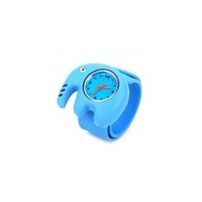 2b2d65d18e1 Relógio Infantil Bichos Cores - Relógios no Mercado Livre Brasil