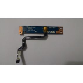 Placa Power On Off Lenovo G460 - Ls-5751p