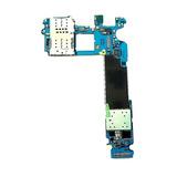 Placa Mãe Lógica Principal Samsung S7 Edge Sm G935 Original