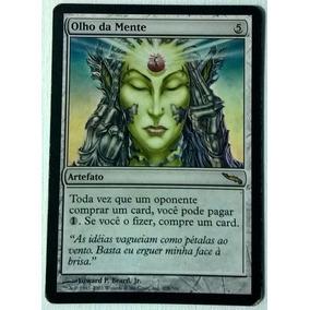 Olho Da Mente / Mind