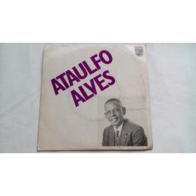 Compacto - Ataulfo Alves - Laranja Madura - 1979
