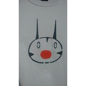 Camiseta Stencil - Fellini