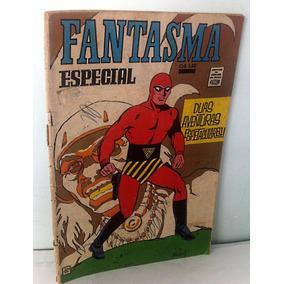 Fantasma Especial 1ª Série Nº 1 Rge 1972