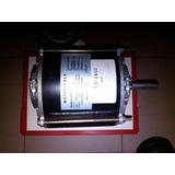 Motor Ventilador Motorvenca 1/6 Hp, 220v, 1080 Rpm