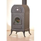 Calentador De Leña Diseño Menonita Kca12 N Envio Gratis*