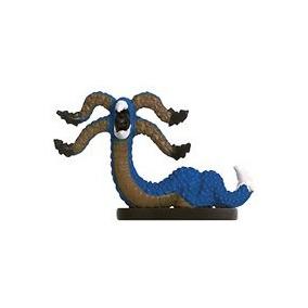 Miniaturas Batistão Dud#45 Grick (blue)
