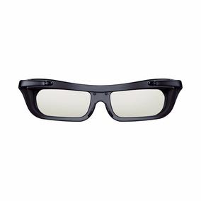 Óculos 3d Ativo Sony Tdg-br250/b - Preto - 7137