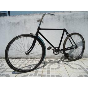Bicicleta Hercules Antiga Aro 24 Raríssima