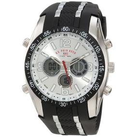 4585a11c001 Relogio Us Polo Assn 9061 - Relógios no Mercado Livre Brasil