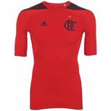Camisa Compressão Adidas Techfit no Mercado Livre Brasil cb04614fcbb54