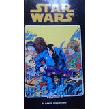 Cómic Star Wars Volúmen 8 / Planeta De Agostini