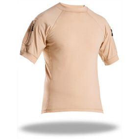 Playera Tactica Dermix T