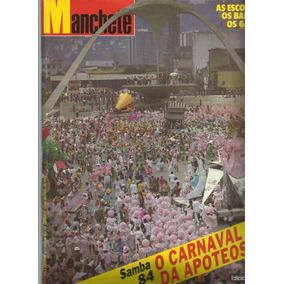 Revista Manchete Edição 17 De Março De 1984