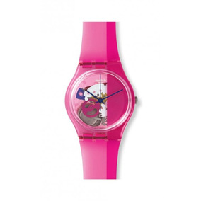 Reloj Swatch Skin Gp145 Para Mujer Original