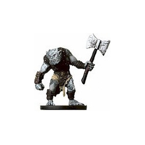 Miniaturas Batistão Wd#44 Blood Ghost Berserker ( Bugbear)