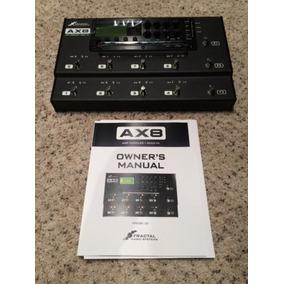 Ax8 Fractal Audio