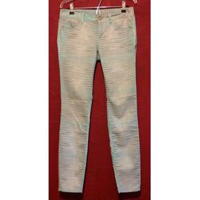 Pantalon Jeans Armani Exchange T2 Remate Skinny C124