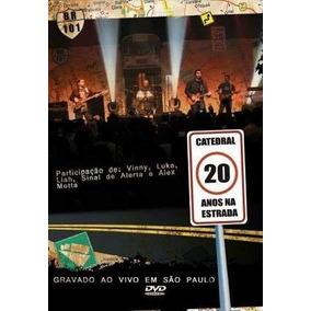 dvd catedral 20 anos estrada gratis
