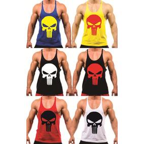 Camiseta Regata Cavada Animal De Musculação Bodybuilding - Calçados ... dbfcc9fda4d