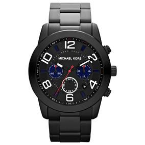 Relogio Michael Kors Mk 8291 - Relógios De Pulso no Mercado Livre Brasil 49c4ebe7ee