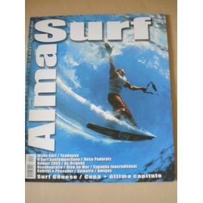 Revista Alma Surf Ano 2 - Edição 13 - Dez/jan 2003