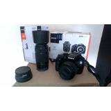 Camara Sony 3500