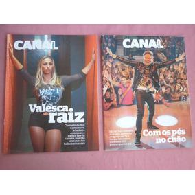 Revistas Canal Extra