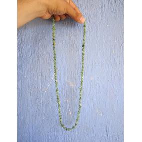 2x1 Collar Venturina Piedras Buena Suerte Talismán Amuleto