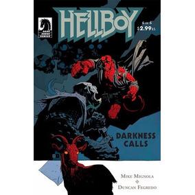 Dark Horse Hellboy - Darkness Calls - Volume 6