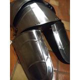 Armadura Medieval Articulada Funcional - Aço 18