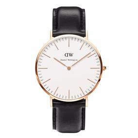 Reloj Daniel Wellington Classic Sheffield Original Dw0107