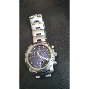 Relojes Victorinox de Hombres en Mercado Libre Chile 3a57894ef273