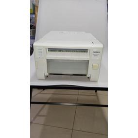 04d5f6499e5 Impressora Usada Térmica Fotográfica Fuji Ask300