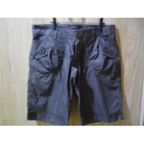 7dd6539ed7 Bermuda shorts Feminino verao leve