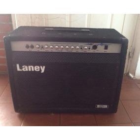 Amplificador Para Bajo Laney Rb7