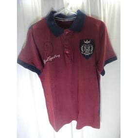Camisa Polo Marca Bgo - Calçados 5b9d682e1fdfc