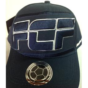 8b156ef700c09 Precio. Publicidad. Gorra Fpc Bordado Federacion Colombiana De Fútbol Azul