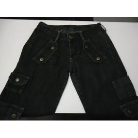 1b150973517 Calça Jeans Guaraná Brasil 34 Feminina Feminino