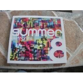 gratis o cd summer eletrohits vol.1