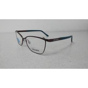 Lentes Prada - Mujer - Originales - Marcos - Montura Gafas