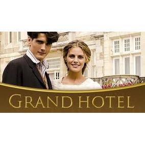 Serie Grand Hotel 1ª 2ª E 3ª Temporadas Dubladas!!