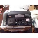 Vendo Dos Fax Panasonic