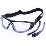 Óculos De Segurança Com Lanterna Lazer Incolor Steelpro no Mercado ... febf5c62f2