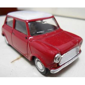 Miniatura - Mini Cooper - Del Prado 1970 1/43