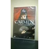Dvd Carmen - Carlos Saura - Original - Lacrado - Dublado
